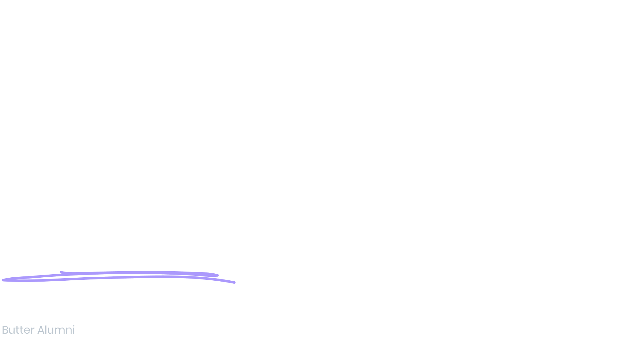 I loved all of the stories and examples from your past and career. I also liked that we got actual hands-on experience. - Paige